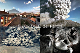 "Catalogo tematico ""Earthquakes and Volcanoes"""